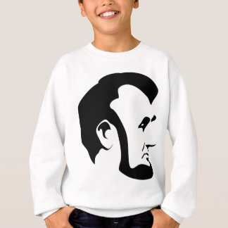 Sweatshirt Abraham Lincoln