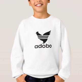 Sweatshirt Adobo de poulet