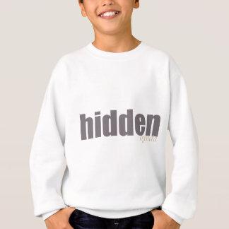 Sweatshirt Agenda caché