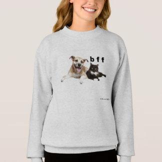 Sweatshirt Amour 63