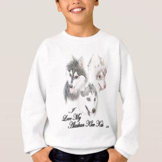 Sweatshirt Amour d'AKK