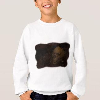 Sweatshirt Amour d'argent, aucuns mots