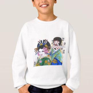 Sweatshirt Amour de Kabuki