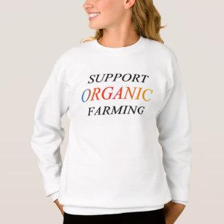 Sweatshirt Appui organique