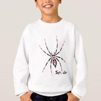 Sweatshirt Araignée