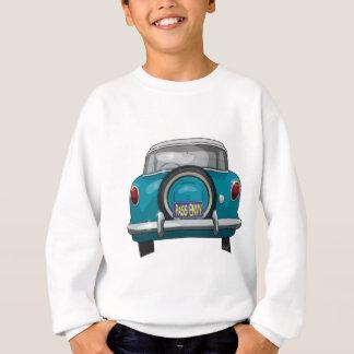 Sweatshirt Arrière 1957 métropolitain