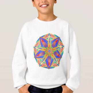 Sweatshirt Art de mandala