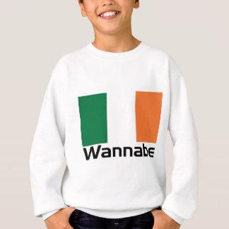 Sweatshirt Aspirant - Irlandais