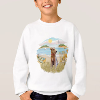 Sweatshirt Bateau de rangée - Airedale
