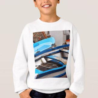 Sweatshirt Bateaux