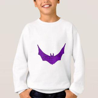 Sweatshirt Batte tissée