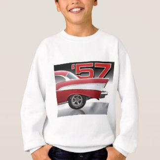 Sweatshirt Bel Air 1957 de Chevy