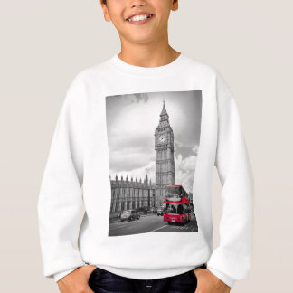 Sweatshirt Big Ben Londres
