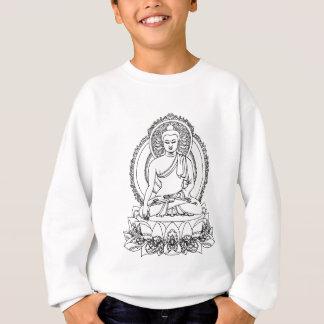 Sweatshirt Bouddha
