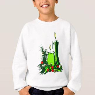 Sweatshirt Bougies de vacances