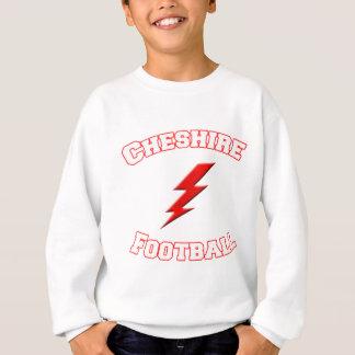Sweatshirt Boulon de Cheshire