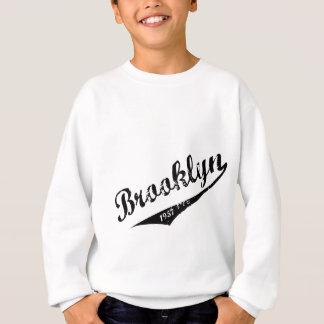 Sweatshirt Brooklyn 1957