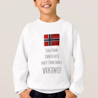 Sweatshirt Cadeaux Painterly grunges de thème