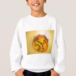 Sweatshirt capoeira ma longue chemise de douille d'amour