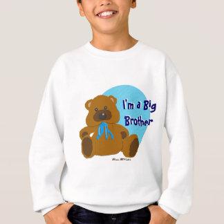 """Sweatshirt """"C'est collection d'ours de nounours d'un garçon"""""""