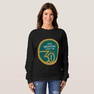 Sweatshirt Chandail Féminin - MED 86