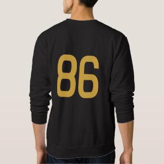 Sweatshirt Chandail Masculin - MED 86