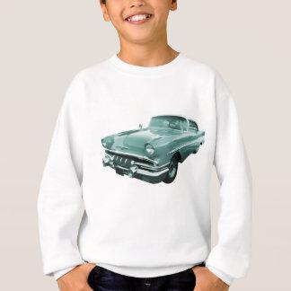 Sweatshirt Chef 1957 d'étoile de Pontiac