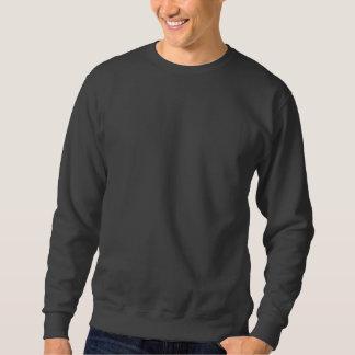Sweatshirt Chemise brodée par charpentier retirée