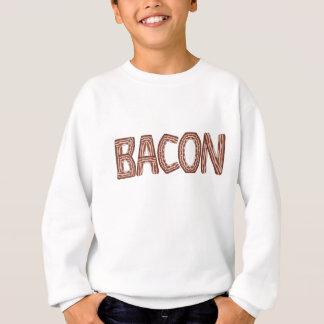 Sweatshirt Chemise de lard