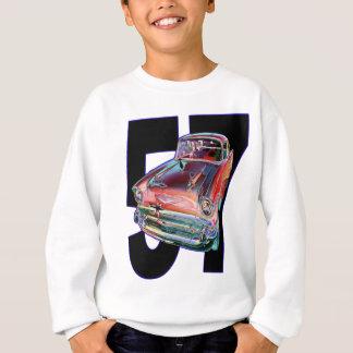 Sweatshirt Chevy 1957