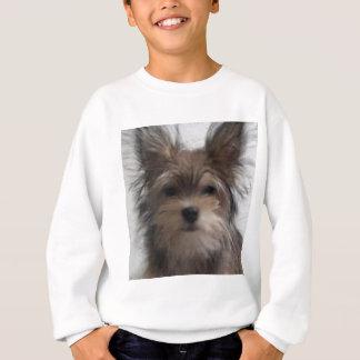 Sweatshirt Chien