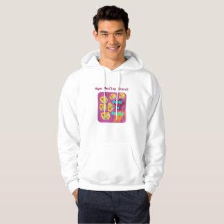 Sweatshirt chrétien de Jésus d'église curative
