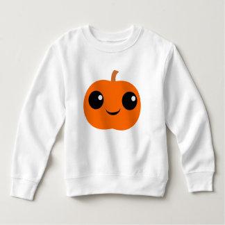 Sweatshirt Citrouille mignon de Halloween