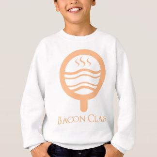 Sweatshirt Clan de lard