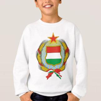 Sweatshirt Coa_Hungary_Country_History_ (1957-1990)