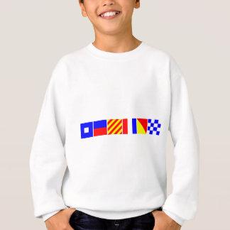 Sweatshirt CodeFlag Peyton