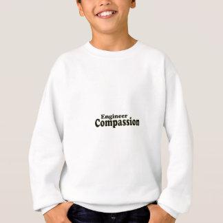 Sweatshirt Compassion d'ingénieur
