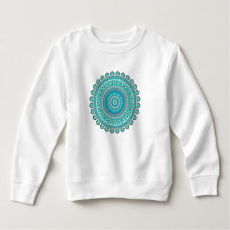 Sweatshirt Conception de mandala