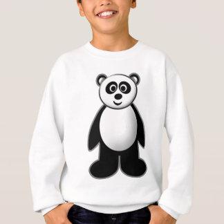 Sweatshirt Conception de panda