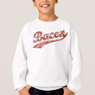 Sweatshirt Conception de sports de lard