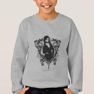 Sweatshirt Conception foncée d'arts de Bellatrix Lestrange