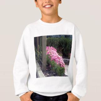 Sweatshirt Conceptions multiples de fleur sur des cadeaux de