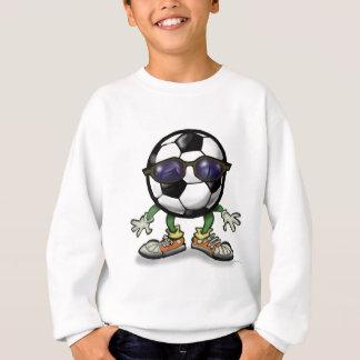 Sweatshirt Cool du football
