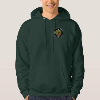 Sweatshirt d'Australien à l'intérieur