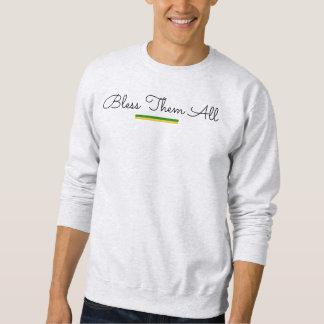 Sweatshirt de BTA (gris de Heather)