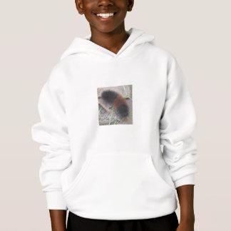 Sweatshirt de Caterpillar d'ours laineux