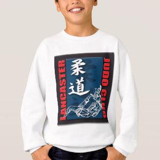 Sweatshirt de club de judo de Lancaster