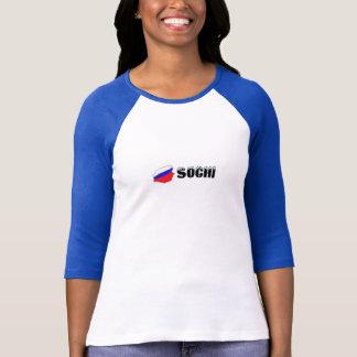 Sweatshirt de dames de Sotchi