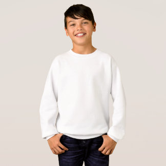 Sweatshirt de Hanes ComfortBlend® des enfants