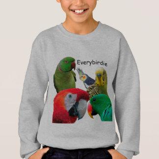 Sweatshirt de Hanes des enfants pour l'amour de